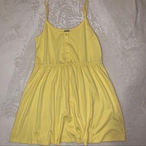 ASOS cami smock dress